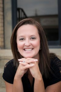 Author Kristi M. Turner