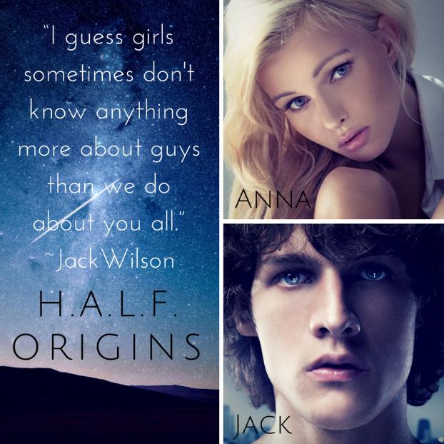 H.A.L.F. ORIGINS Teaser 1