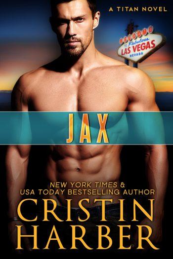 JAX (Titan) by Cristin Harber