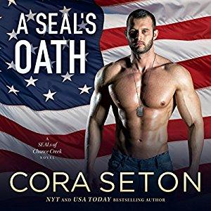 A SEALS OATH by Cora Seton