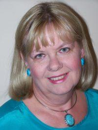 Author Catherine Castle