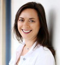 Author Lisa Manterfield