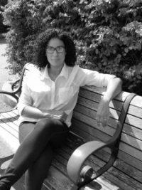 Author Lynn Turner