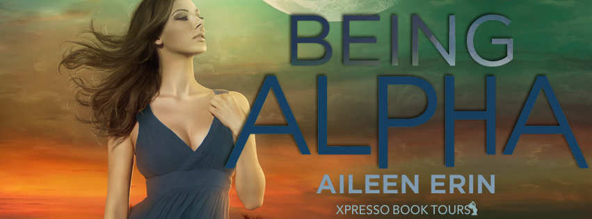 BEING ALPHA Cover Reveal