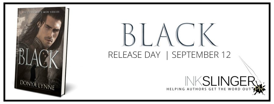 BLACK Release Day