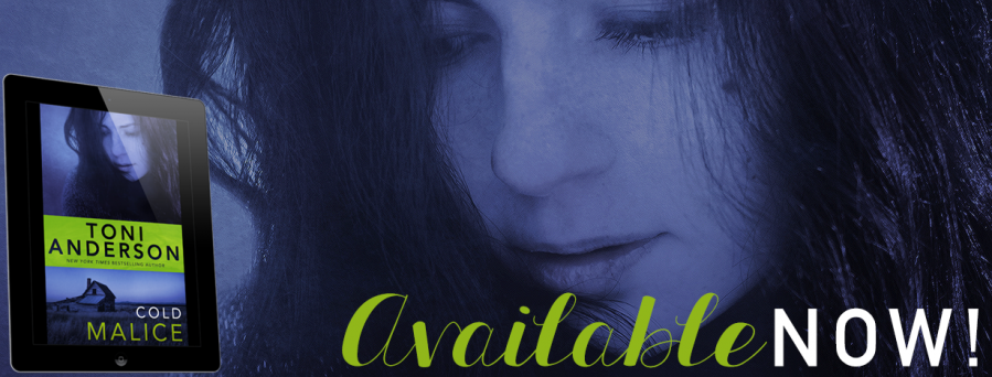 COLD MALICE Release Day