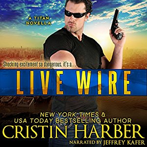 LIVEWIRE by Cristin Harber