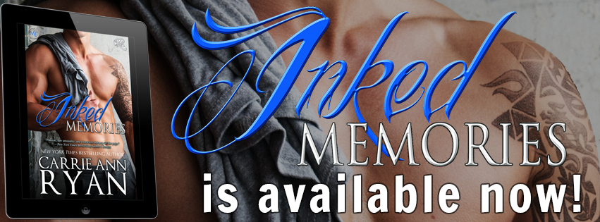 INKED MEMORIES Release Day