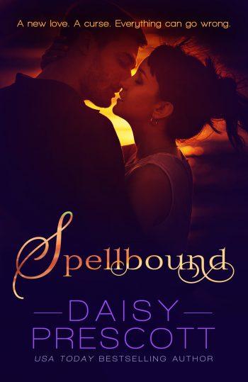SPELLBOUND (Bewitched #2) by Daisy Prescott
