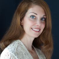 Author Thea Dawson