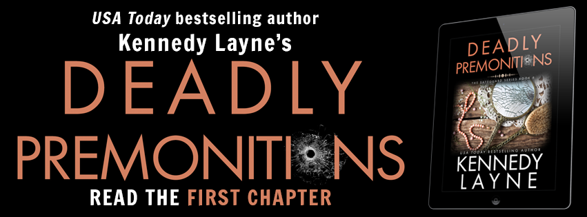 DEADLY PREMONITIONS Chapter Reveal