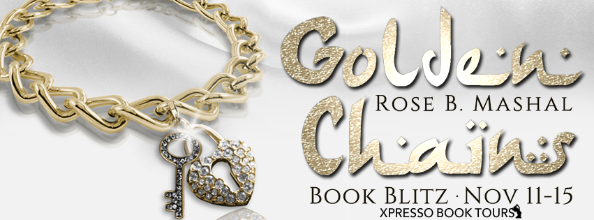 GOLDEN CHAINS Book Blitz