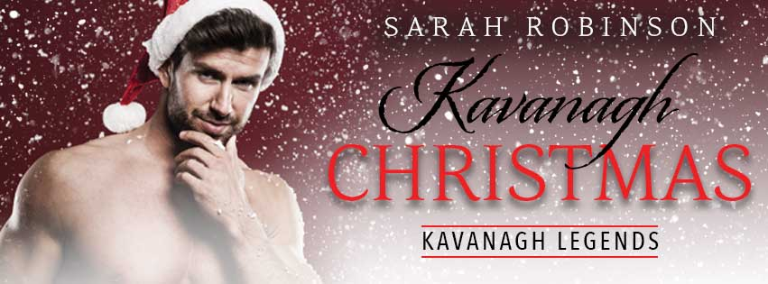 KAVANAGH CHRISTMAS Teaser