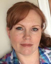 Author Tarina Deaton