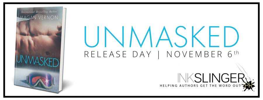 UNMASKED Release Day