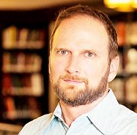 Author Mikel J. Wilson