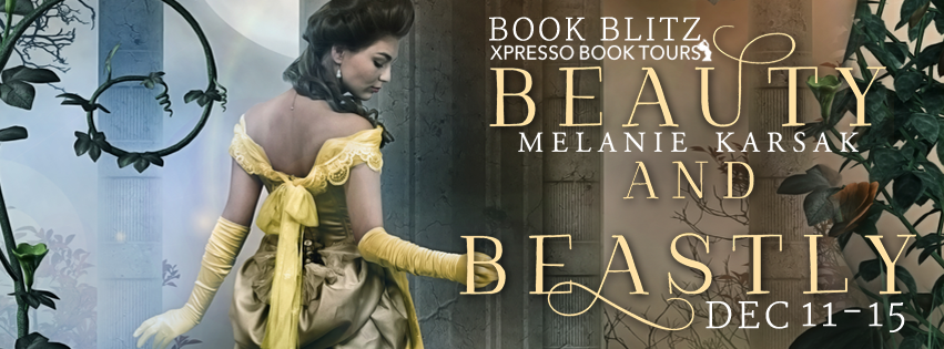 `BEAUTY AND BEASTLY Book Blitz