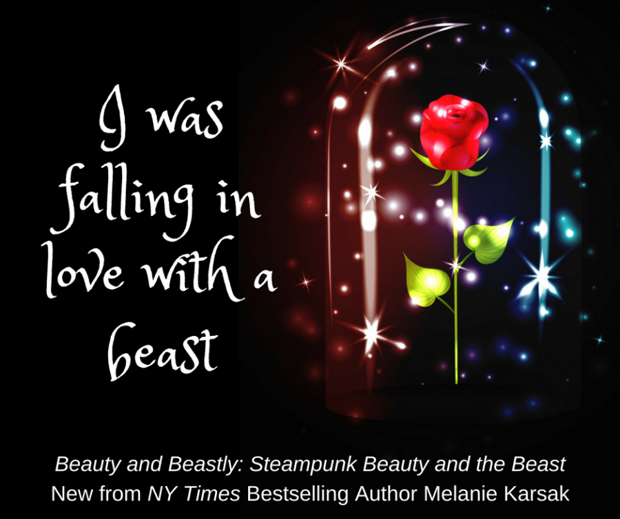 BEAUTY AND BEASTLY Teaser