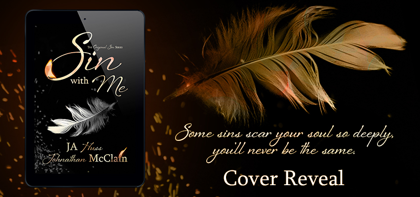 SIN WITH ME Cover Reveal