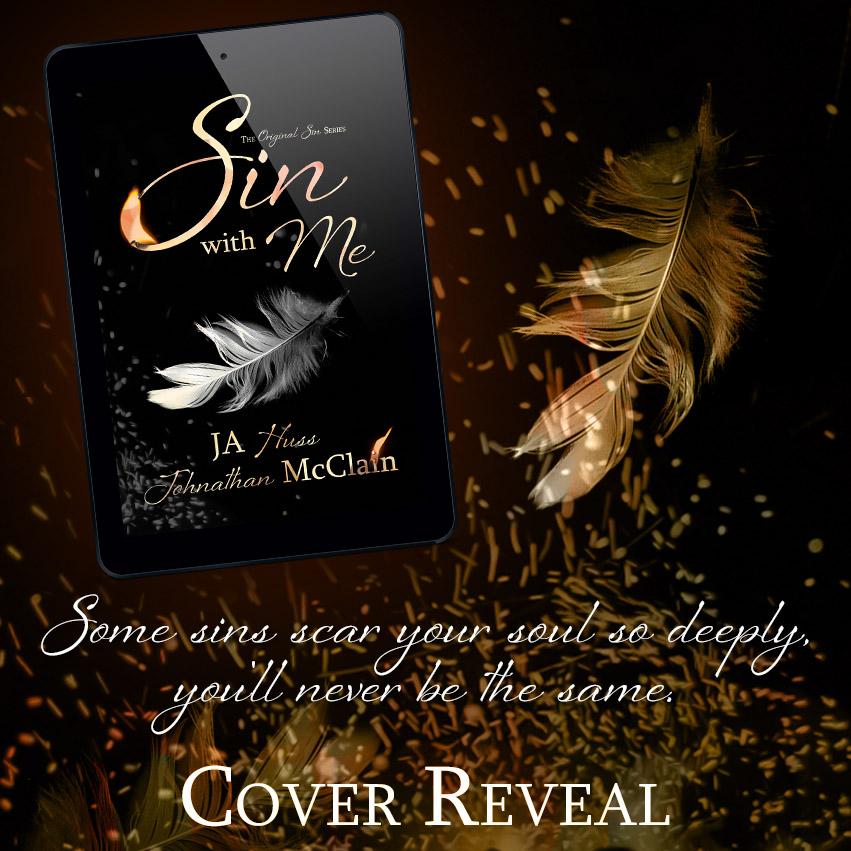 SIN WITH ME Teaser