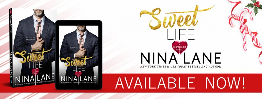 SWEET LIFE Release Day