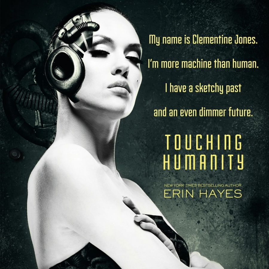 TOUCHING HUMANITY Teaser 1