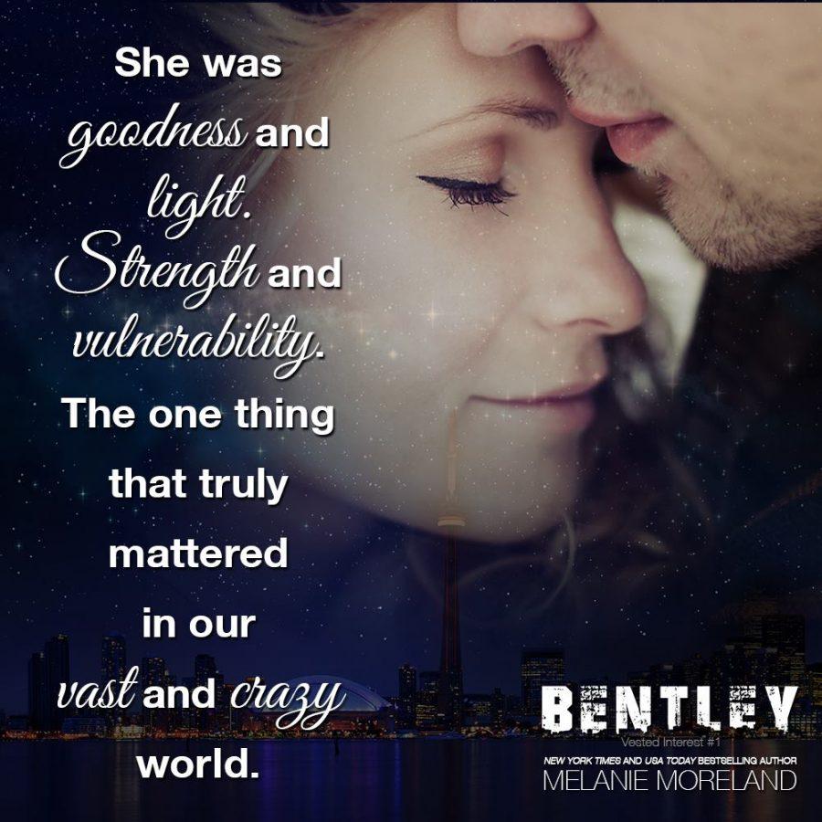 BENTLEY Teaser #2