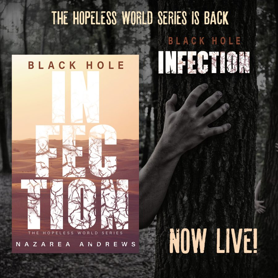 BLACK HOLE INFECTION Now Live