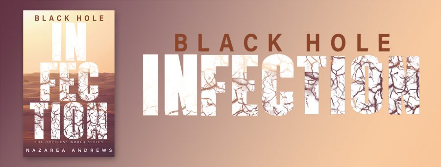 BLACK HOLE INFECTION Release Day