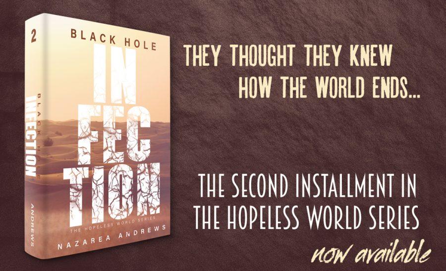 BLACK HOLE INFECTION Teaser 2