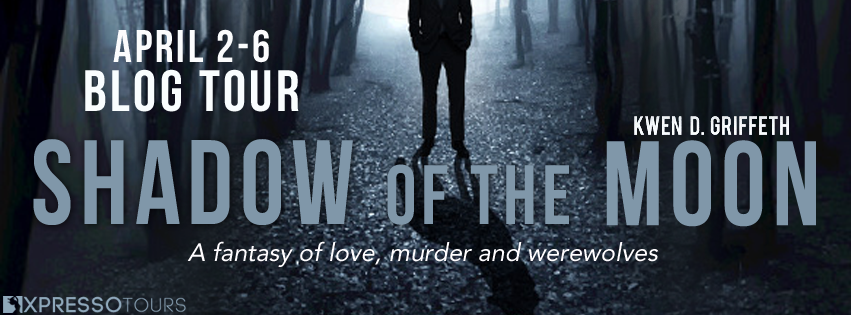 SHADOW OF THE MOON Book Blitz