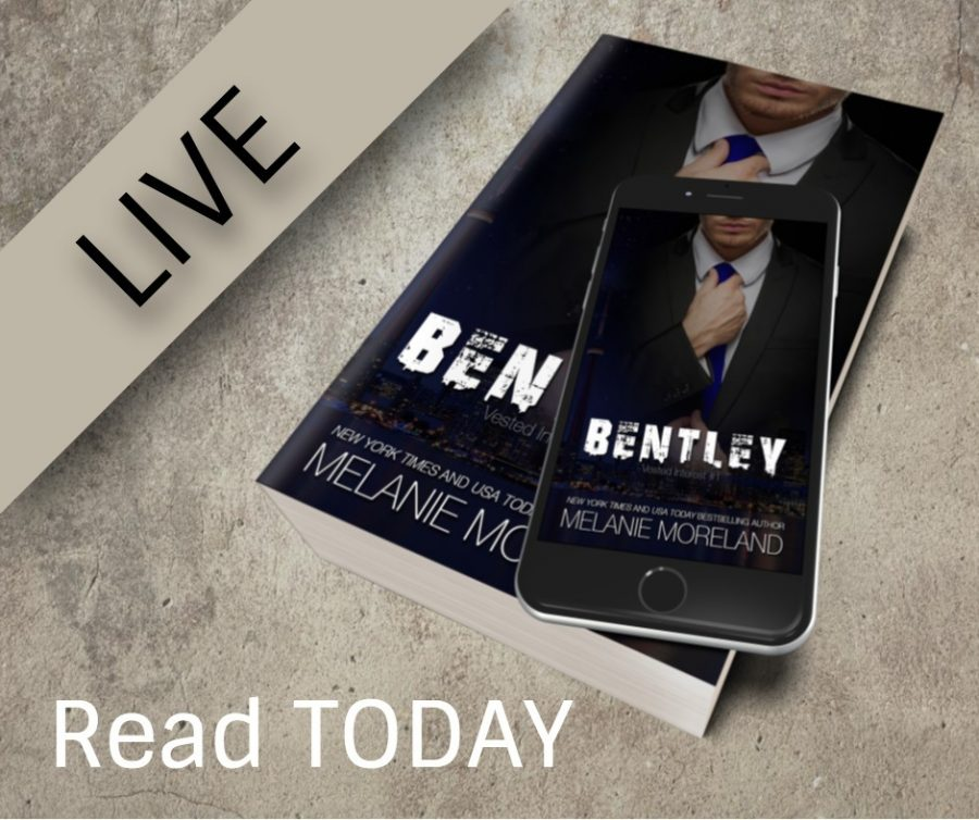 BENTLEY Now Available