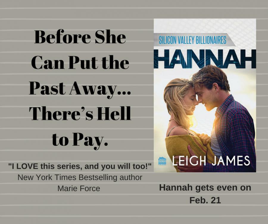HANNAH Teaser 2