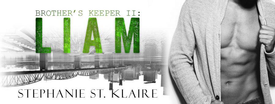 LIAM Cover Reveal