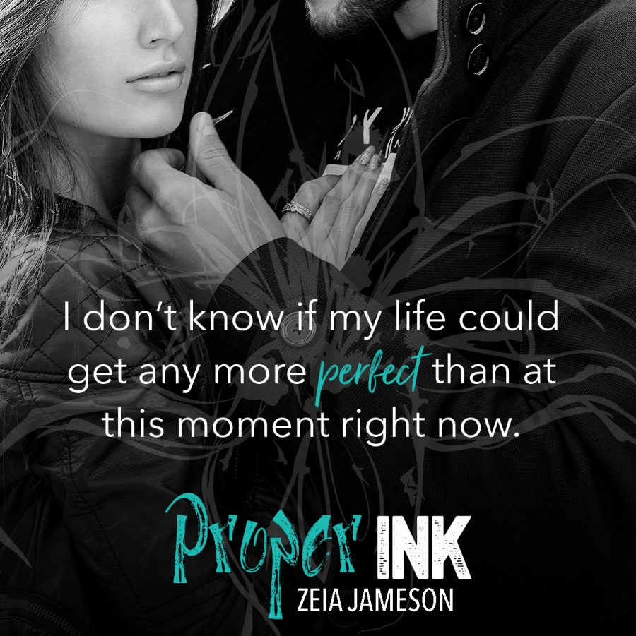 PROPER INK Teaser 1