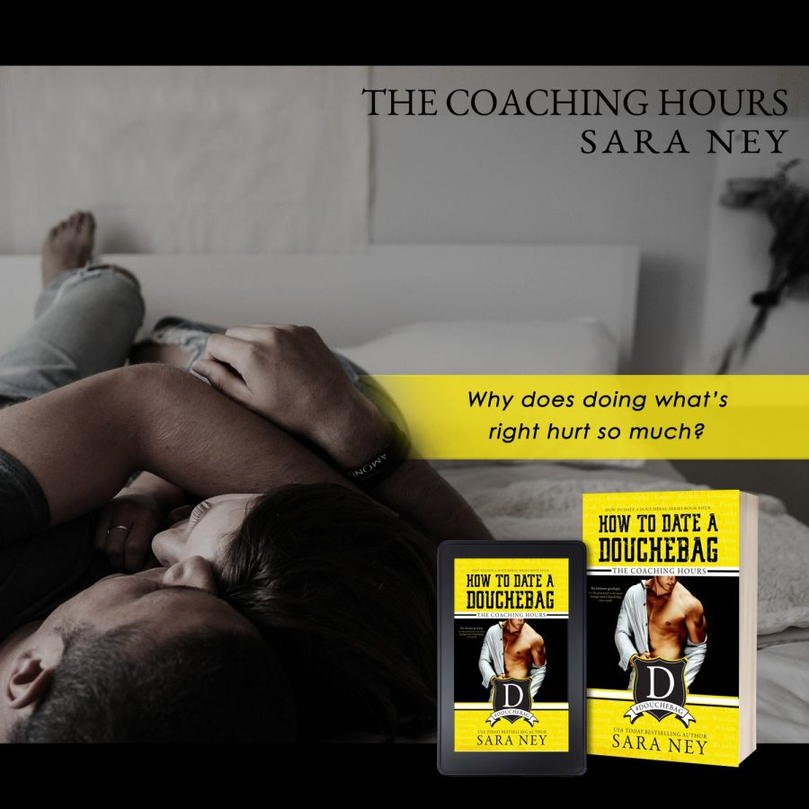 THE COACHING HOURS Teaser