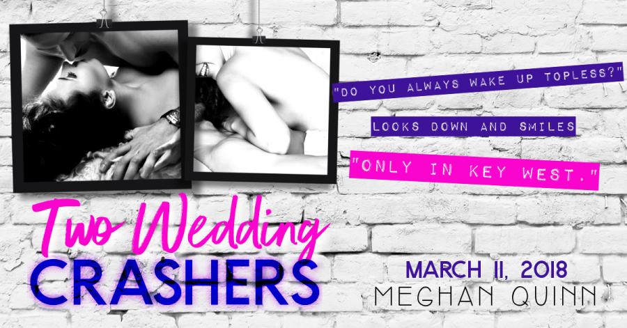 TWO WEDDING CRASHERS Teaser 2