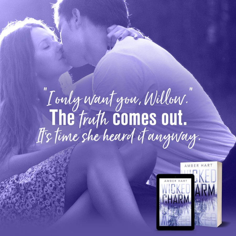 WICKED CHARM Teaser