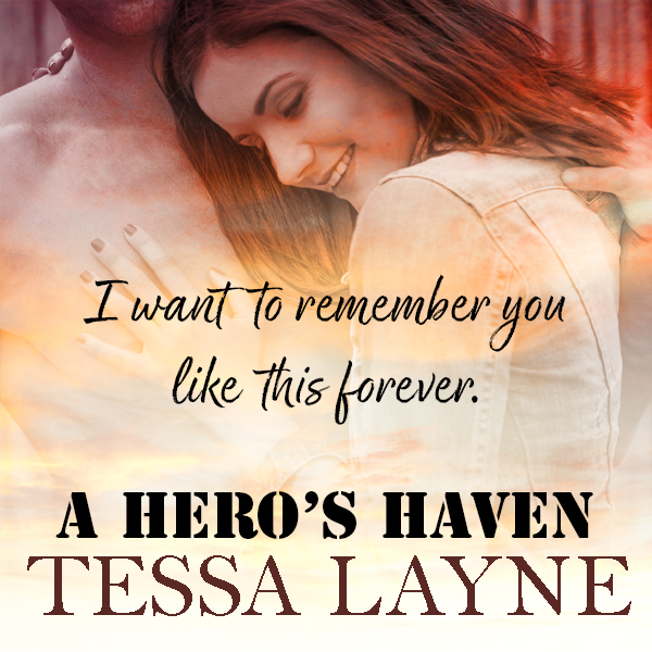 A HERO'S HAVEN Teaser 1