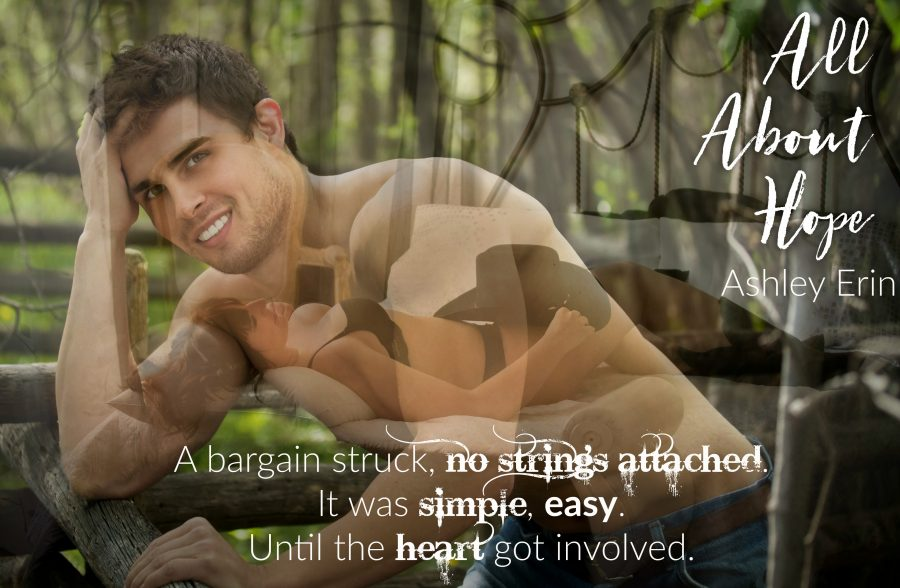 ALL ABOUT HOPE Teaser 2