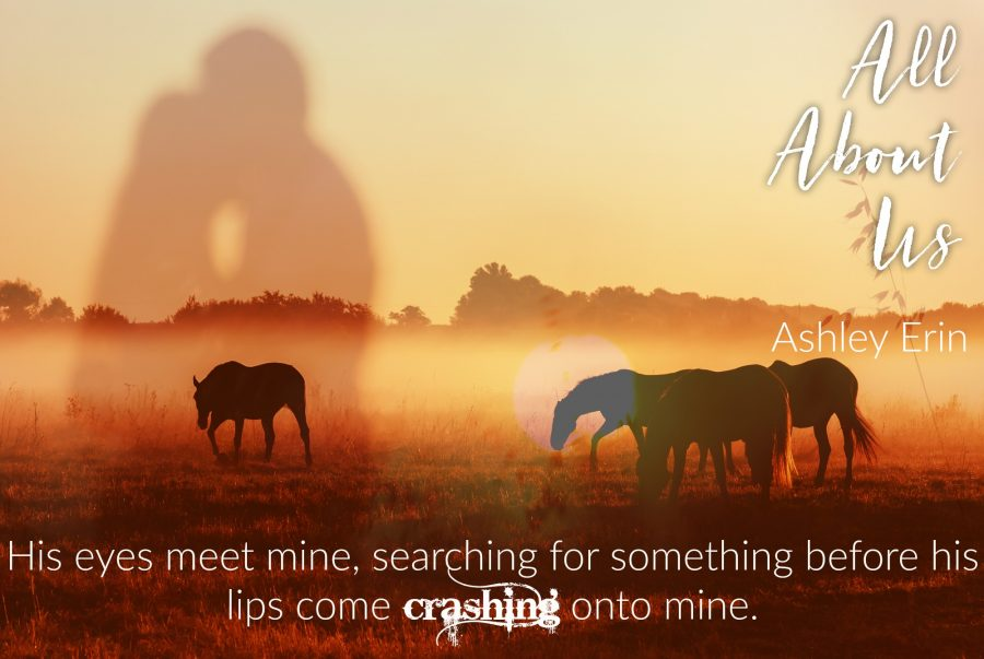 ALL ABOUT US Teaser 1