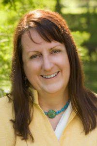 Author Dee Garretson