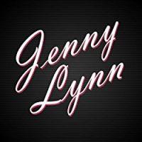 Author Jenny Lynn