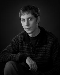 Author Justin Joschko
