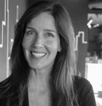 Author Sarah J. Donovan