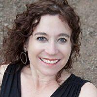 Author Tessa Layne