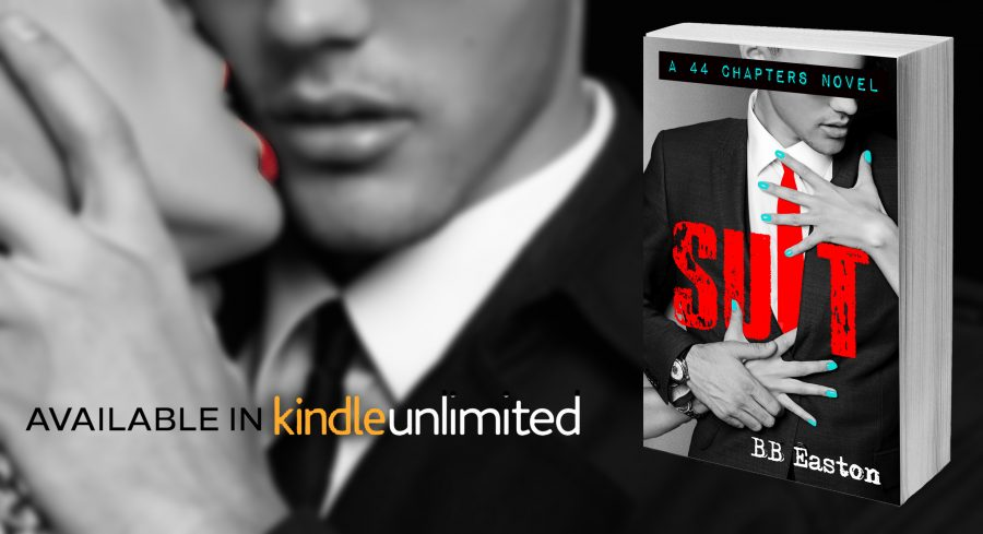 SUIT Kindle Unlimited
