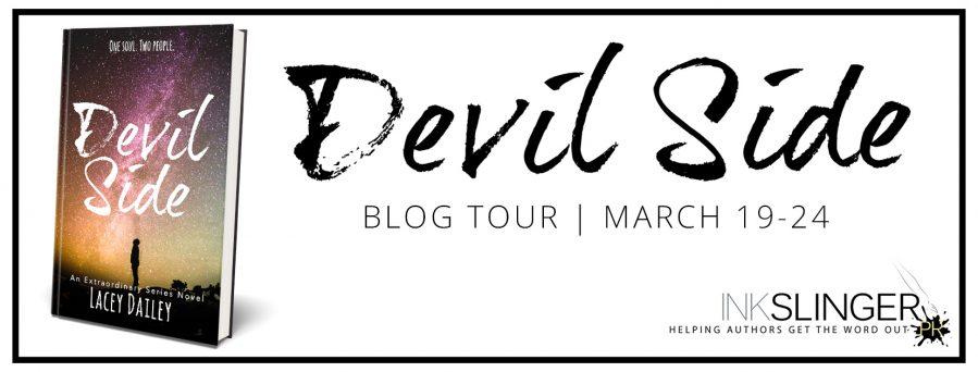 DEVIL SIDE Blog Tour