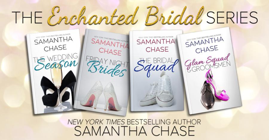 Enchanted Bridal Series