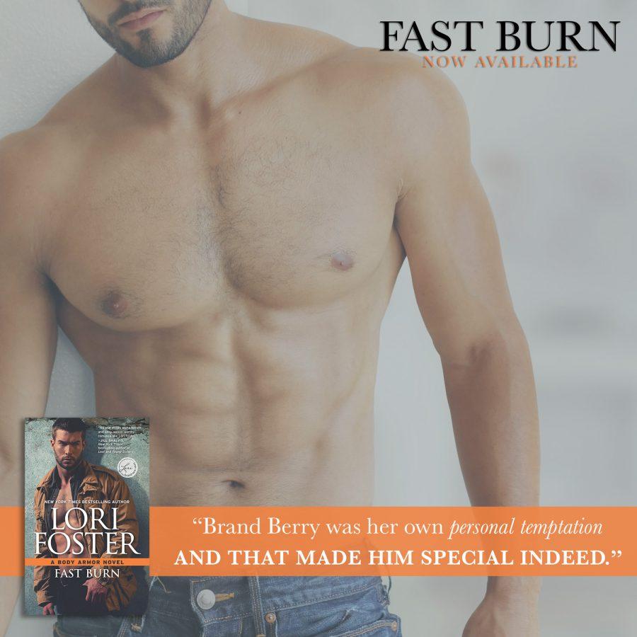 FAST BURN Teaser 1